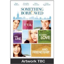 Something Borrowed [DVD]
